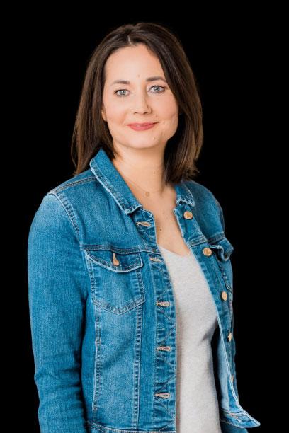 Martina Limlei hat das Online Magazin Women30plus