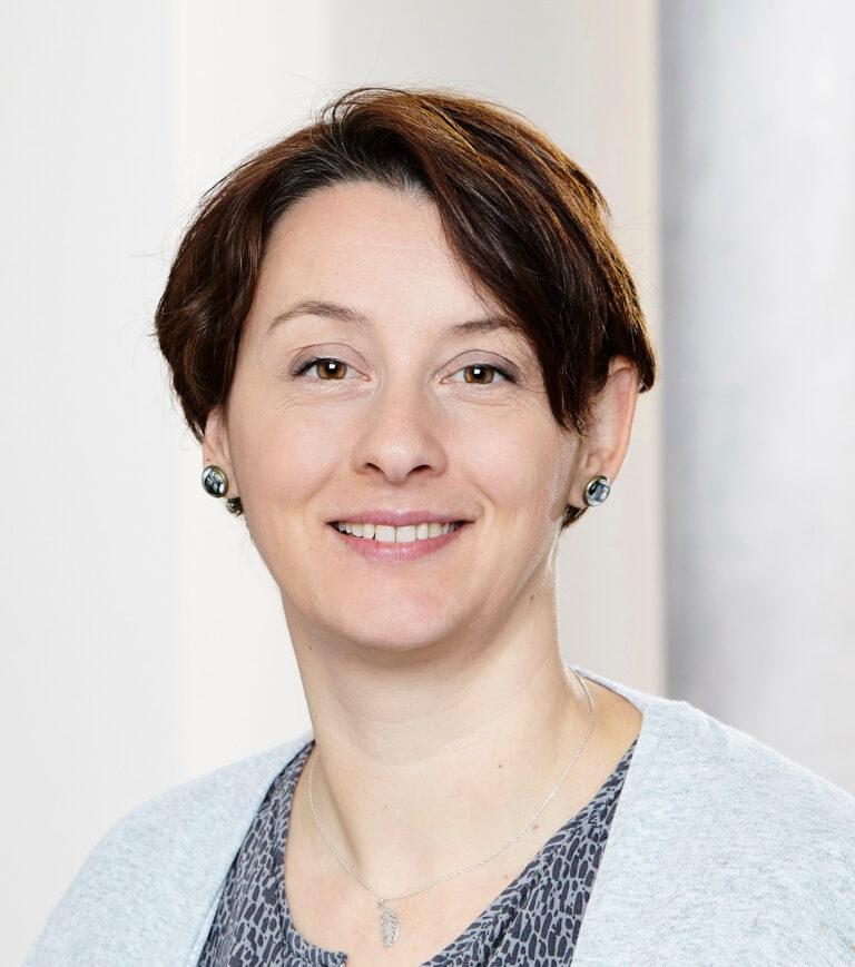 Barbara Stromberg ist Deisgn Thinkerin und Texterin